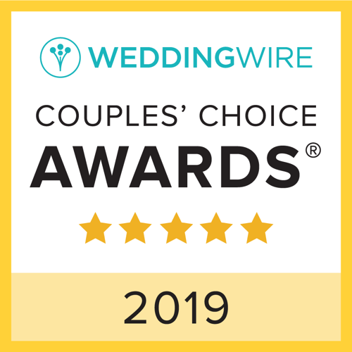 Couple's Choice Awards 2019